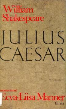 Caesarin on kuoltava