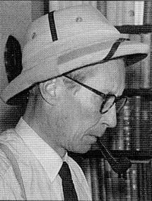 Outsider eli Aarne Haapakoskir / Wikimedia Commons