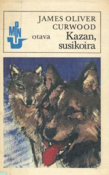 Kazan, susikoira