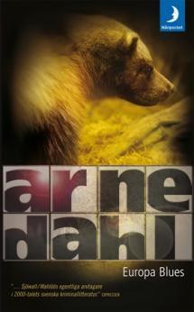 Arne Dahl: Eurooppa blues