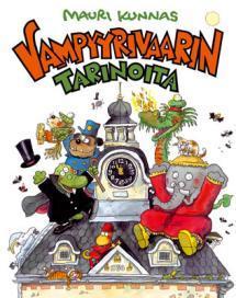 Vampyrfarfars berättelser