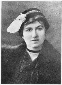 Edith Södergran / SLS