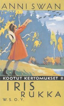 Iris rukka (1916)