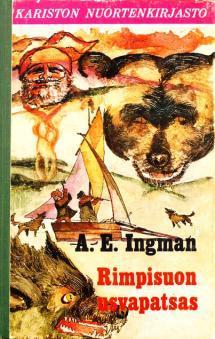Aänikirja: A. E. Ingman: Rimpisuon usvapatsas