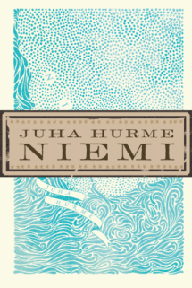 Juha Hurme ja teos Niemi