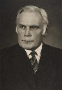 Volter Kilpi / Museovirasto
