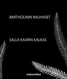 Bartholinin rauhaset