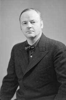 K. M. Wallenius