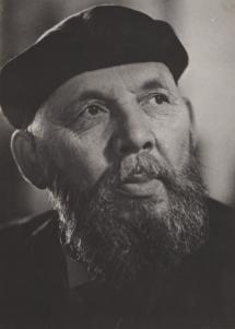 F. E. Sillanpää / Museovirasto