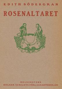 Rosenaltaret (1919)