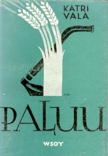 Paluu (1934)