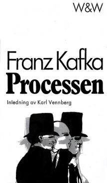 Oikeusjuttu Kafka