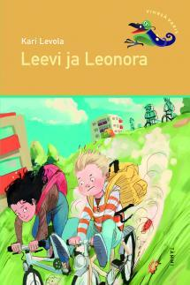 Leevi ja Leonora