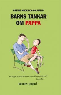 Barns tankar om pappa