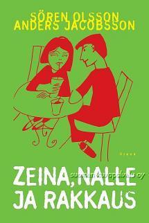 Zeina Nalle Ja Rakkaus Kirjasampo