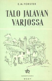 Talo Jalavan Varjossa