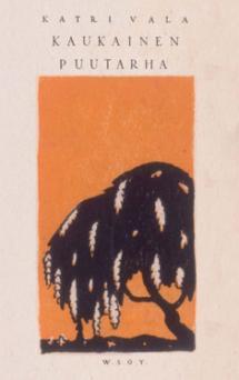 Kaukainen puutarha (1924)