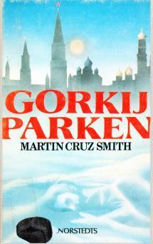 Gorkin Puisto
