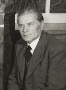 Einari Vuorela / Museovirasto