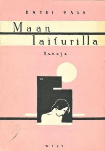 Maan laiturille (1930)