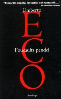 Foucaultin Heiluri