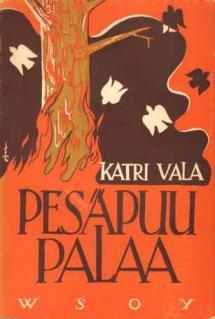 Pesäpuu palaa (1942)