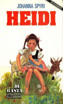 Pikku Heidi Elokuva