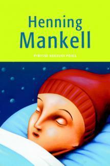 Pyryssä nukkuva poika - kirjan kansikuva
