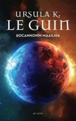 Rocannonin maailma