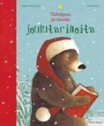 Tähtipuu ja muita joulutarinoita - kirjan kansikuva