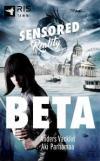 Beta - kirjan kansikuva