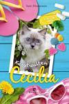 Kesätuulten Cecilia - kirjan kansikuva