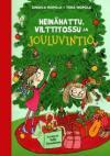 Heinähattu, Vilttitossu ja jouluvintiö - kirjan kansikuva
