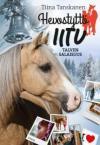 Talven salaisuus - kirjan kansikuva