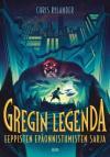 Gregin legenda