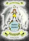 Matilda pelastaa maailman - kirjan kansikuva