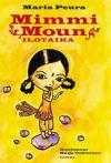 Mimmi Moun ilotaika - kirjan kansikuva