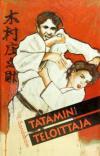 Tatamin teloittaja - kirjan kansikuva