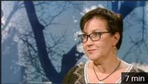 Historian professori Maria Lähteenmäki
